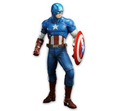 Marvel Now Captain America ARTFX+ Statue. Hier bei www.closeup.de