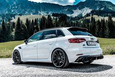 AUDI by ABT ©️™️®️  Rs6 Audi, Audi A3 Sportback, Vans, Audi Sport, Sexy Cars, Audi Quattro, Car Pictures, Custom Cars, Motor Car