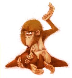 ape.jpg (1150×1241)