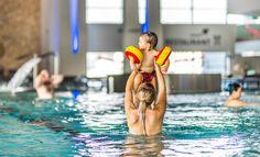 Zábava vo vodnom svete a relax vo wellness v Aquaparku Trnava Aqua, Relax, Wellness, Outdoor, Marshmallows, Hokkaido, Outdoors, Marshmallow, Water
