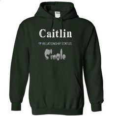 Caitlin - #flannel shirt #sweatshirt and leggings. SIMILAR ITEMS => https://www.sunfrog.com/Names/Caitlin-8590-Forest-14660390-Hoodie.html?68278