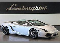 2010 Lamborghini Gallardo LP560-4