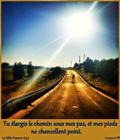 Appuyons-nous sur le Seigneur pour notre marche sans faire faux pas ....  B O N  N  E     S  O  I  R  E  E E  T B  O  N    D  I  M  A  N  C  H  E  A Lundi. ♥ Claudine Michau - Google+