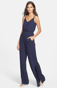 Trina Turk 'Adrianna' Jumpsuit available at #Nordstrom