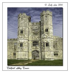 Titchfield Abbey is a medieval abbey and later country house, located in the village of Titchfield near Fareham in Hampshire, England. It was closed in 1537 by Henry VIII of England later the building was converted into a mansion by Thomas Wriothesley, a powerful courtier. Later in the sixteenth century the abbey was home to Henry Wriothesley, who was a patron of William Shakespeare. In 1781 the abbey was abandoned and partially demolished to create a romantic ruin.
