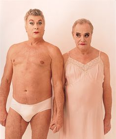 Tony Curtis and Jack Lemmon, Los Angeles, 1995annie-leibovitz-sumo-taschen-book5