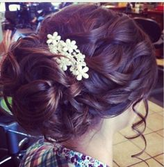 Bridal Beauty: Wedding hairstyles 101