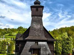 Drevený kostol Hraničné 1 - Stanley3666