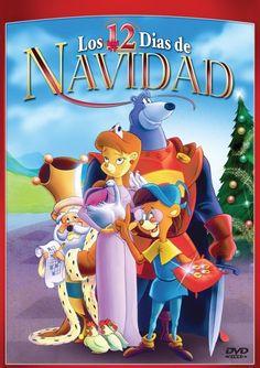 Doce dias de Navidad. Disponible en: http://xlpv.cult.gva.es/cginet-bin/abnetop?SUBC=BORI/ORI&TITN=885243