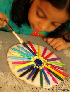 India independence day art and craft project for kids