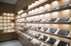 Cosentino Opens First North American City Showroom