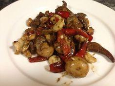 beef liver recipe mediteranean