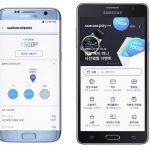 Samsung annonce Samsung Pay Mini son service de paiement sur Internet