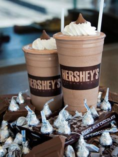 Hershey Chocolate World | Niagara Falls Tourism