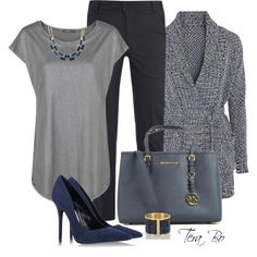"""monday"" by tera-bo on Polyvore"
