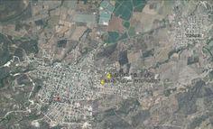 Vista aérea general de la Ciudad de La Paz, #Honduras.  https://www.facebook.com/LotificacionVillaCory