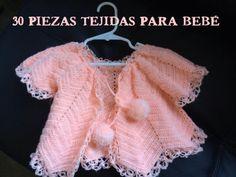 Serie de moda infantil tejida: 30 gorritos y diademas | Blog de BabyCenter