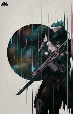 A Warlock wallpaper Destiny wallpaper hd, Destiny