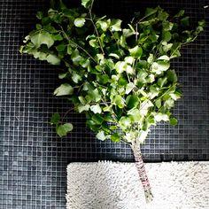 SnapWidget   Blogissa juhannustunnelmia  ➡️ http://divaaniblogit.fi/valkoinenharmaja/ #newblogpost #midsummer #vihta #sauna #myhome #valkoinenharmaja #interior #decoration #inredning #sisustus #bathroom #summer #finland