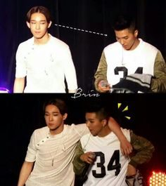 NamSong is in the air~