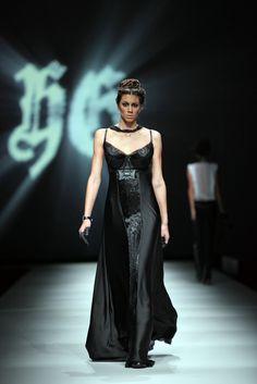 www.fashion2dream.com #catwalk #fashion #show New york #Spring #summer #2013
