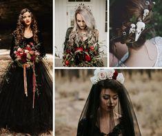 Una boda terroríficamente romántica - La novia indie India, Victorian, Dresses, Fashion, Colorful Smoke, 秋のウェディング 装飾, Elegant Wedding, Moda, Delhi India