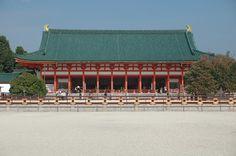 PHOTO ALBUM: 平安神宮
