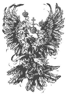 Herbariy / Russia, Ukraine, NetherlandsPersonal series of illustration. The main idea was to create an interpretation that would be based on general elements of coat of arms. The illustration has been made according to the description and historical ref… Engraving Illustration, Illustration Sketches, Graphic Illustration, Leg Tattoo Men, Window Art, Colorful Drawings, Creature Design, Tattoo Sketches, Art Plastique