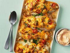 Food Hacks, Food Tips, Bruschetta, Wine Recipes, Vegetable Pizza, Keto, Dinner, Vegetables, Ethnic Recipes