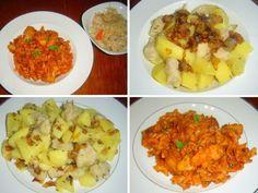 Grenadýrský pochod a uhlířina. Pokrmy levné, syté, bezmasé, postní. A chutné | | MAKOVÁ PANENKA Risotto, Cauliflower, Vegetables, Ethnic Recipes, Retro, Food, Cauliflowers, Vegetable Recipes, Eten