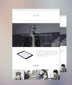 Apollo is a clean, stylish and professionally designed responsive Joomla template suitable for business sites, portfolios and blogs.  Just another awesome Joomla Theme from Minitek built with the T3 Framework and Bootstrap, featuring the innovative Minitek Wall.