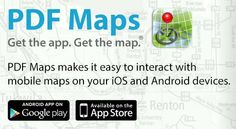 Wider Selection of US Topo Maps From USGS Now Available in Avenza's PDF Maps App | GISuser.com