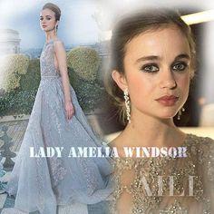 lady amelia windsor - Pesquisa Google
