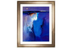 Peter Wileman, Violet Horizon on OneKingsLane.com