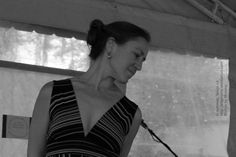 5a Feria del Libro de Río Ceballos, presentación del libro Historias que nos Siembran, de Lilah Ríos.