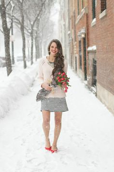 """Valentine's Day Style: The """"Last Minute"""" Edition  #theeverygirl under $100 w/ #OldNavy"""