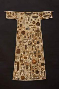 Shaman's Dress by Mar Goman Art Propelled: July 2010
