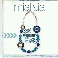 EARLY LAUNCH PHASE, JOIN NOW! http://lifetimewarranty.mialisia.com www.lifechangingjewelry.com