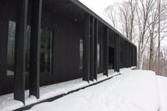 Chalet Forestier - Picture gallery