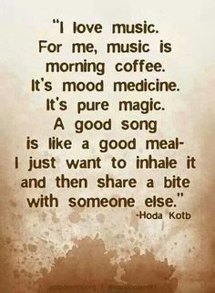 """Story of my life! If I described what music is to me people would look at me crazy. """"Music Is the words the soul can not speak""""-MB- I Love Music, Music Is Life, Lyric Quotes, Me Quotes, Strong Quotes, Attitude Quotes, Daily Quotes, Funny Quotes, Image Citation"""