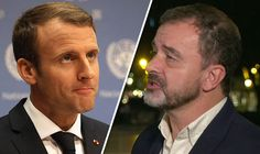 #Macron can do NOTHING! #Catalan #MEP blasts #French threat to punish an #independent #Catalonia - #CatalanReferendum