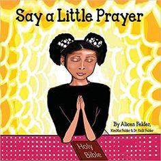 Amazon ❤ Say A Little Prayer