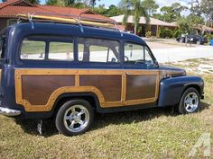1967 VOLVO P210 WOODIE WAGON-MINT- for Sale in Bonita Springs, Florida Classified | AmericanListed.com