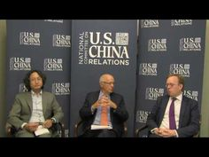 Kissinger Institute on China and the United States - Captured Live on Ustream at http://www.ustream.tv/channel/kicus