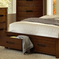Bedroom Sets Portland Or found it at wayfair - commentary 8 drawer triple dresser with
