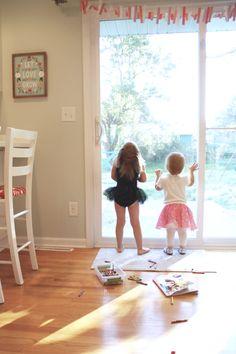 Living With Kids: Amy Van Zee