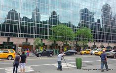 New York - La descente de Madison Avenue - Making The Road Battery Park, Madison Avenue, Empire State, Ville New York, Voyage New York, Voyage Europe, Destination Voyage, Staten Island, Blog Voyage