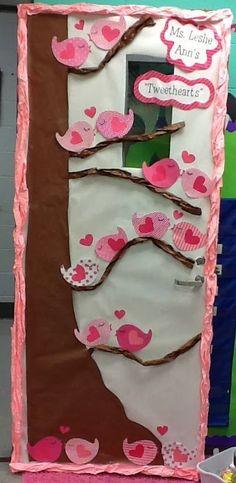 Valentine's Day #ValentinesDay #FebruaryintheClassroom