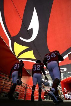 Cardinals we and super bowl on pinterest - Arizona cardinals screensaver free ...