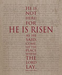 Best and Religious Easter Quotes from the Bible11